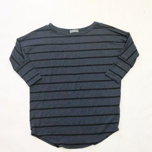 Market & Spruce Stitch Fix Striped Sweater XS